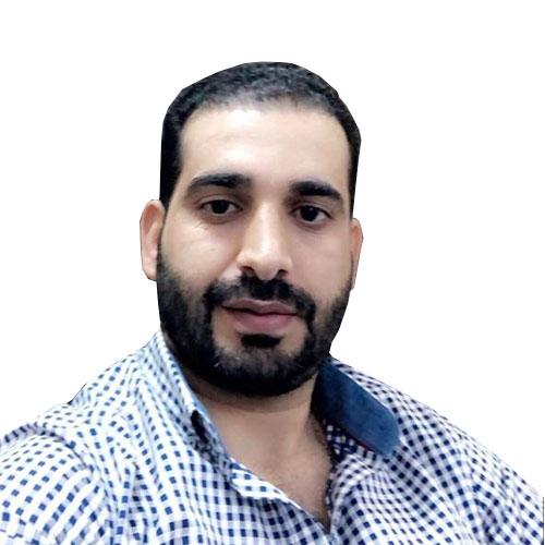 الدكتور آزاد أكرم محمد