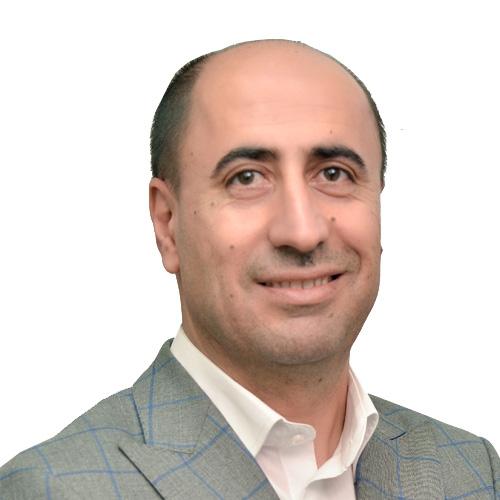 دکتۆر ئازاد حسن خدر