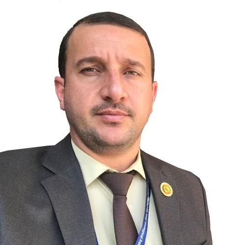 الدكتور أزهر محمد الجبوري