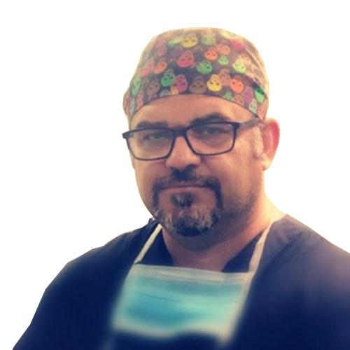 الدكتور ئەژين عبدالستار محمد