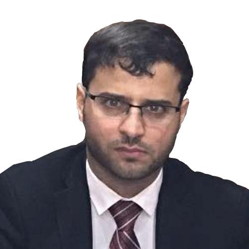 الدكتور بهاء عبد الرزاق محمد علي