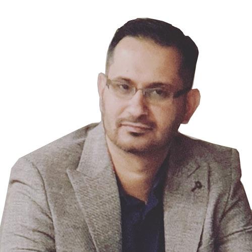 الدكتور بهاء الدين عدنان يوسف