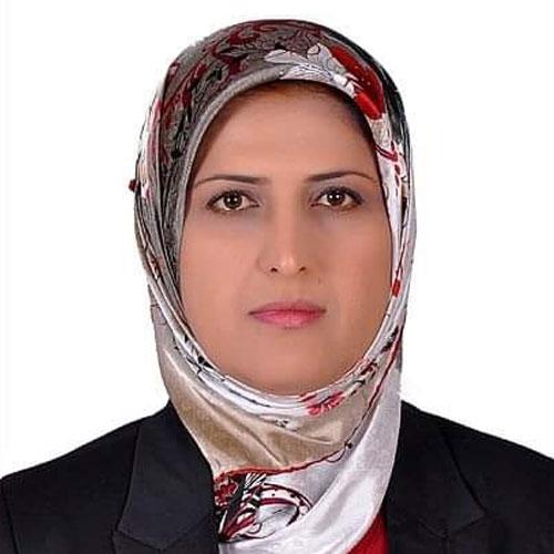 الدكتورة بهار جعفر سليفاني