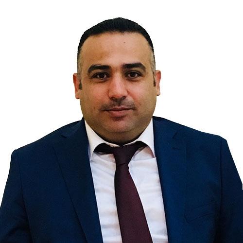 الدكتور بكر محمد شاكر الراوي