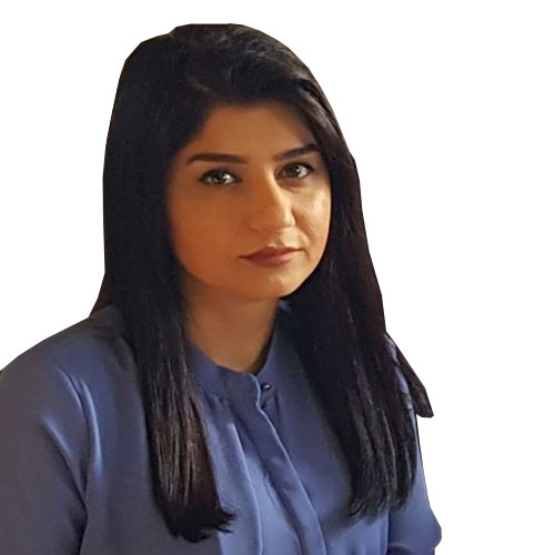 الدكتورة بناز عبدالستار گەردی