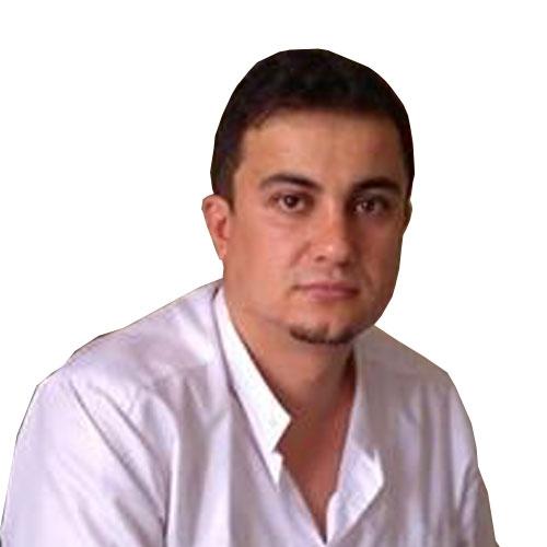 الدکتور بەرێز محمد عبدالرحمن
