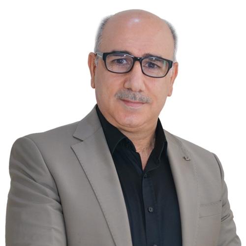 الدكتور بشار حنا عازر السقط