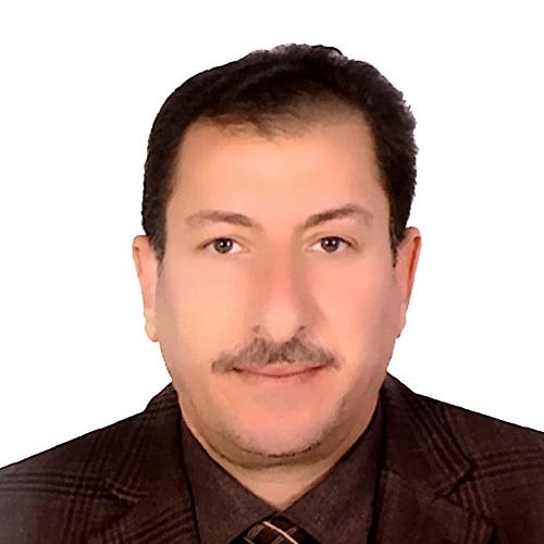 الدكتور باسم عطاالله العبدلي