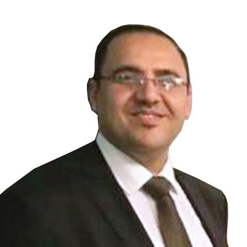 الدكتور قيصر عبدالوهاب سكر السعيدي