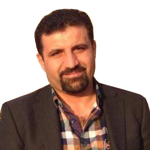 الدكتور دانیال سعدي حامد