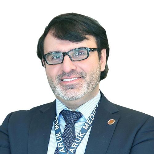 الدكتور ديلمان محمد رؤوف عارف العطار