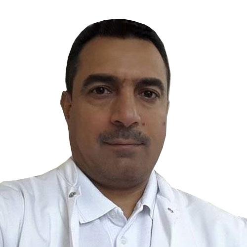 الدكتور ضاري فالح حسن
