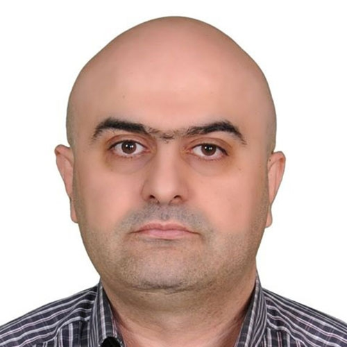 الدكتور دلدار فتاح محمد صالح الدوسكي