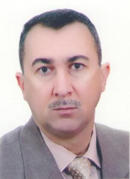 الدكتور محمد عبدالله شواني