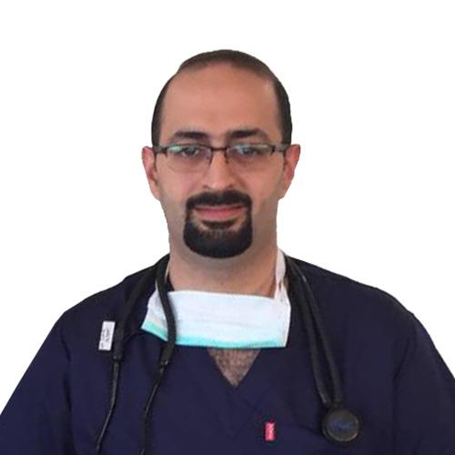 الدكتور ايهاب نبيل خميس حسين