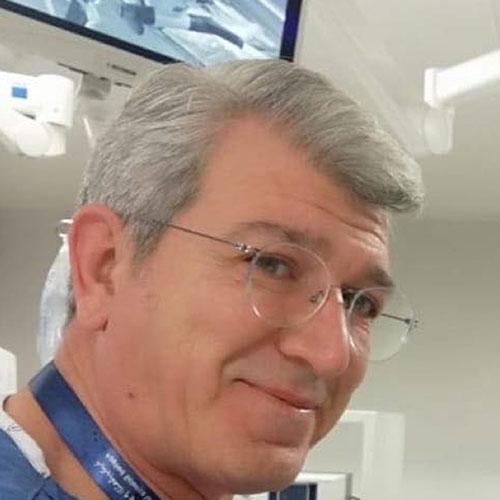 الدكتور عماد خليل