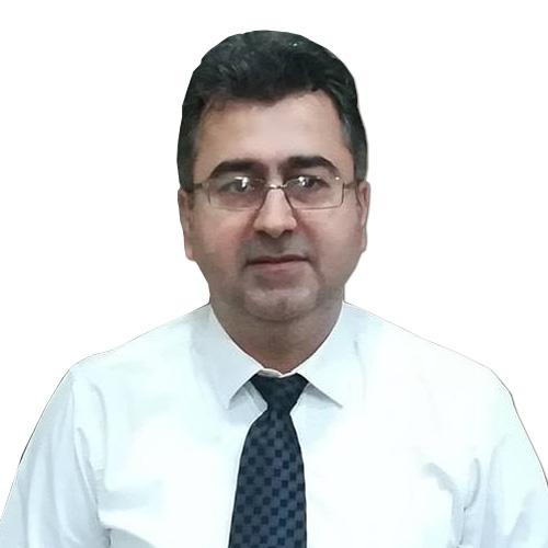 الدكتور ايفان علي أوسي