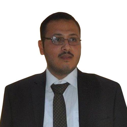 الدكتور عزت محمد حسين المياحي