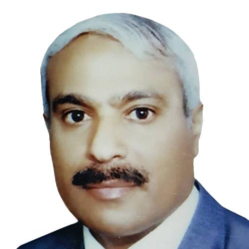 الدكتور فاضل سلمان