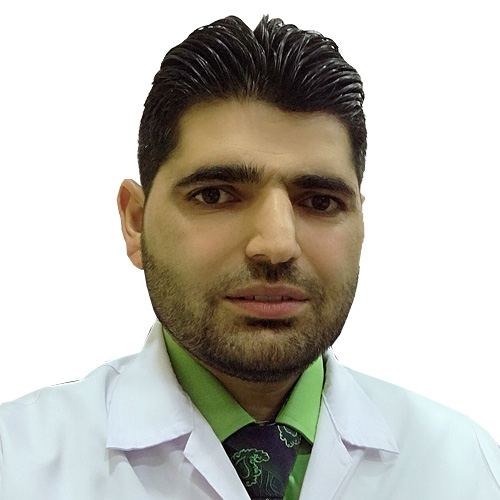 الدكتور فهد عبدالوهاب جميل