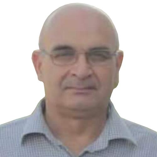 الدكتور فائز الدباغ