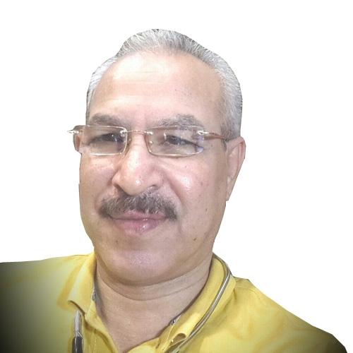 الدكتور فرحان التميمي