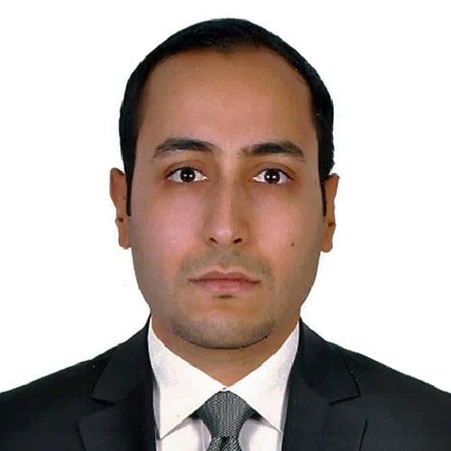 الدكتور فارس فاضل سلمان