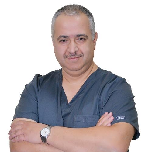 الدكتور فارس حازم الحافظ