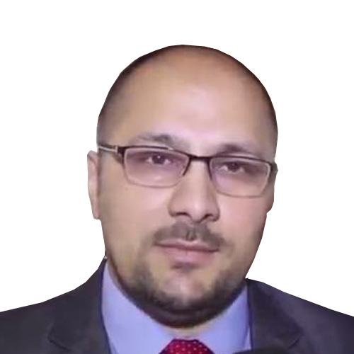 الدكتور فواز محمود الفقي