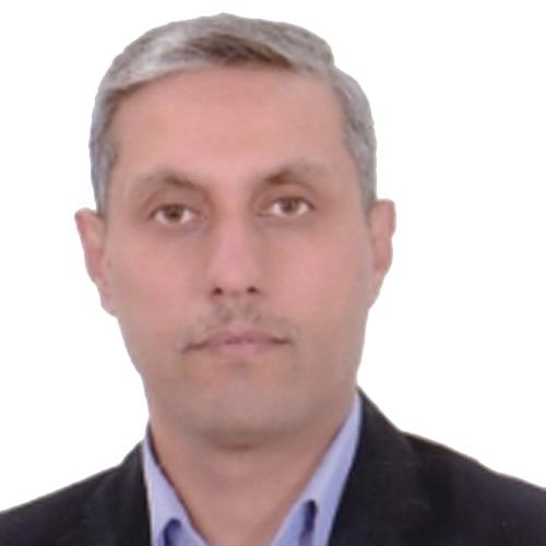 الدكتور فراس سالم خضير