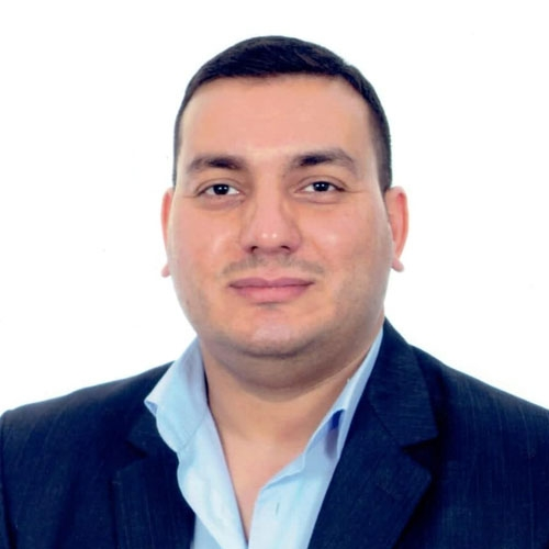 الدكتور فراس عبدالله نوري