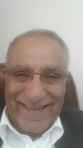 الدكتور جعفر حمد قادر