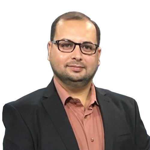 الدكتور غسان باسل الجلبي