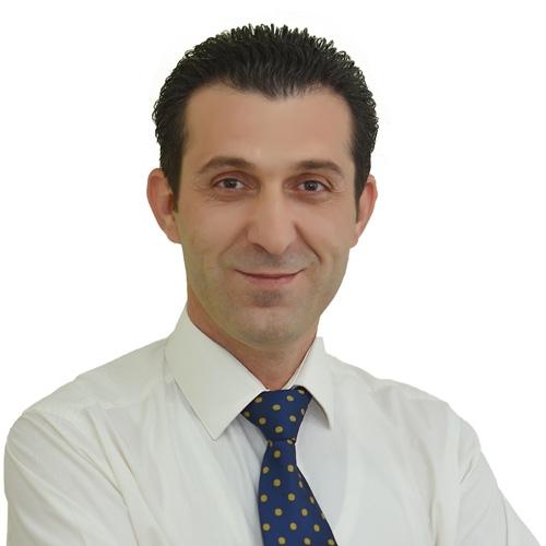 الدكتور كوران عشقي احمد