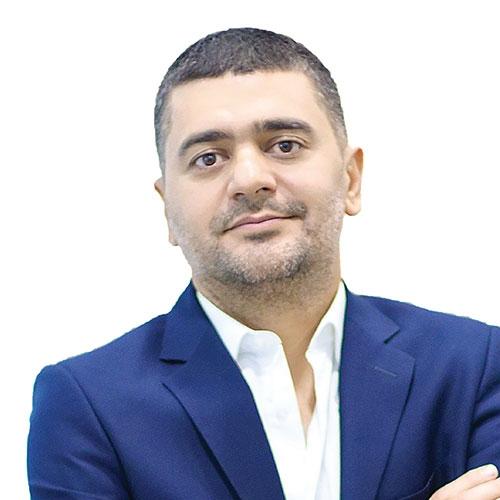 الدكتور گوران محمد عبدالله