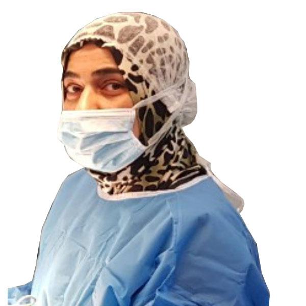 الدكتورة هدية مهدي هادي