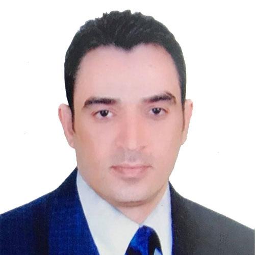 الدكتور حيدر كاظم التميمي