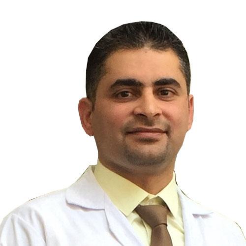 الدكتور حيدر محمد مهدي الجاسم