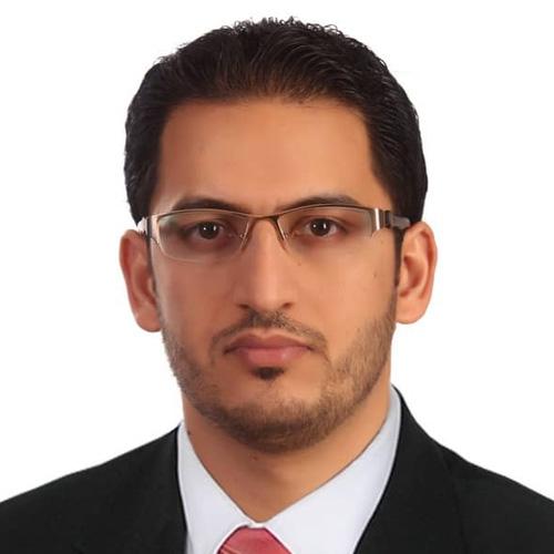 الدكتور حيدر محسن العلوي