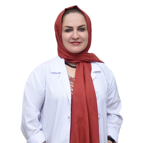 الدکتورة هلالة عبدالله عزير
