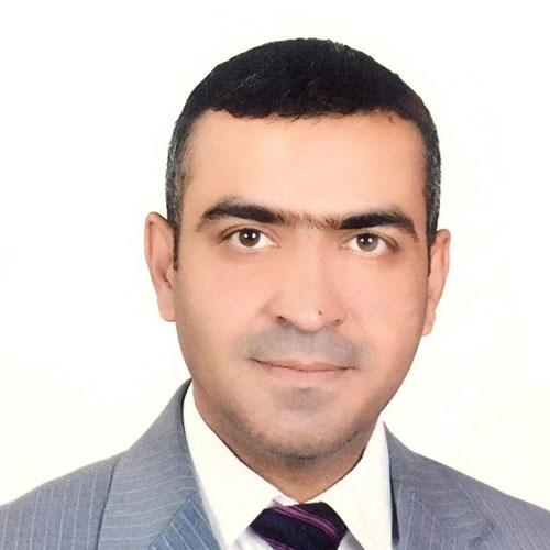الدكتور حميد يونس حميد