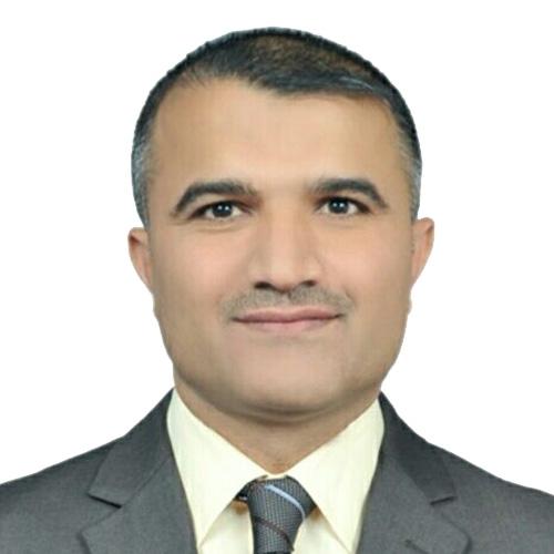 الدكتور حامد عبد الحسين النداوي