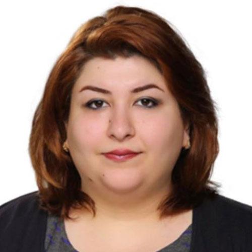 الدكتورة هانا ارسن آغا