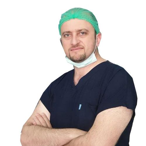 الدكتور حسن حسام الفخري