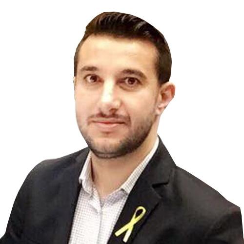 الدكتور حسن عبدالله أسود
