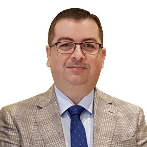 الدكتور هاوكار عبدالله كاك احمد