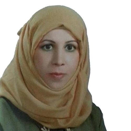 الدكتورة حوراء الغانمي