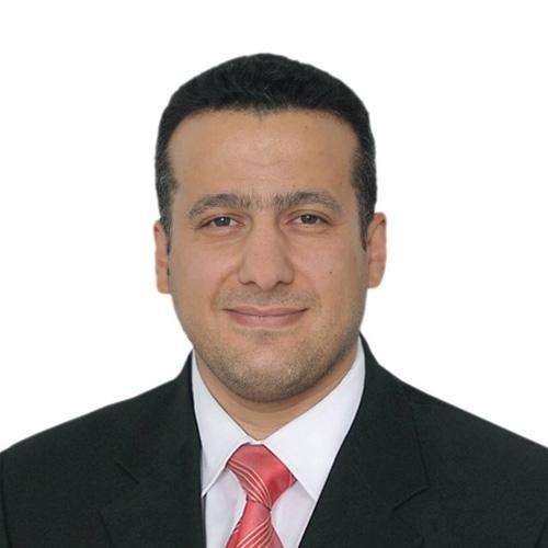 الدكتور حيدر مهدي الموسوي