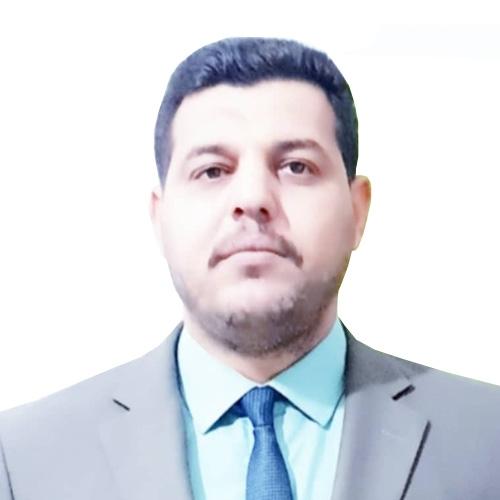 الدكتور حيدر حسين محمد الخيگاني