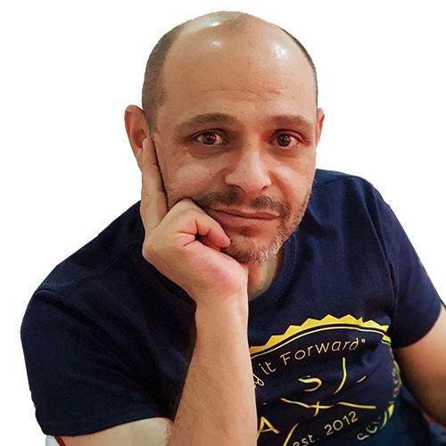 الدكتور حيدر حميد وهيب